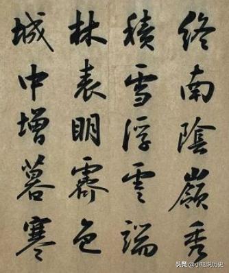 他在考场上写下一首残诗,如愿落第,却赢得了后人的尊敬