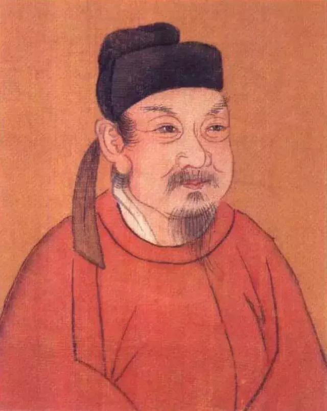 匈奴诗豪刘禹锡