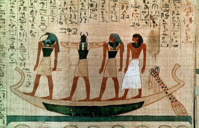 殷墟出大量土黑人头骨,教授称:夏朝可能源自古埃及!引轩然大波