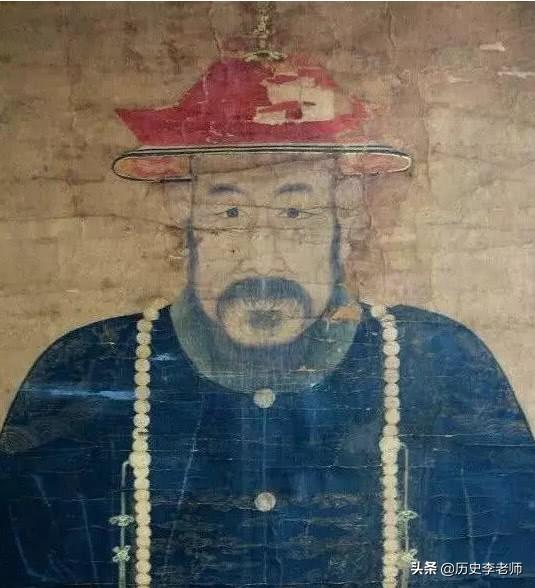 吴三桂病死前,给陈圆圆一封密信,结果使后代存活200余年无人知