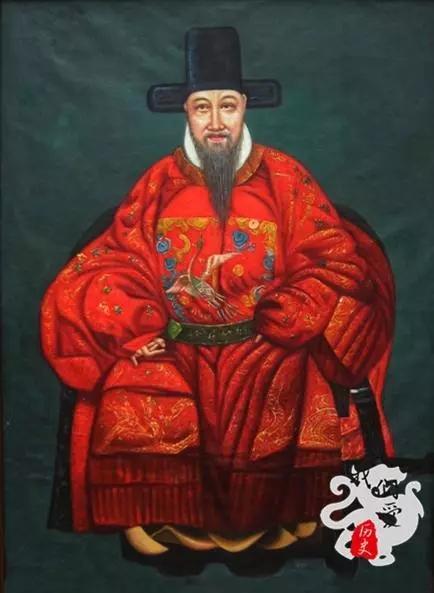 一段著名的黑历史,掩盖了一代帝王的真正功绩