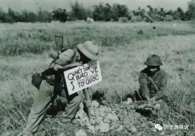 1979年越南出兵柬埔寨,为何只花半个月就能轻松攻占金边赢得胜利