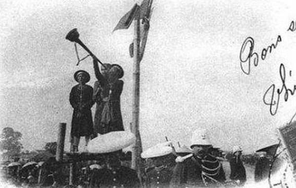 """科举制的""""传播圈"""":我国科举制度在越南的兴衰和发展"""